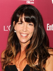 Filmmaker Patty Jenkins